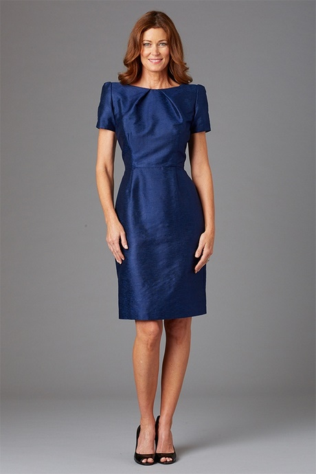 Mother Of The Bride Dresses In Navy Blue Cheap Wedding