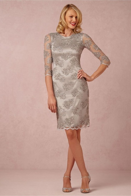 Mother of groom dresses for fall for Bridegroom dress for wedding
