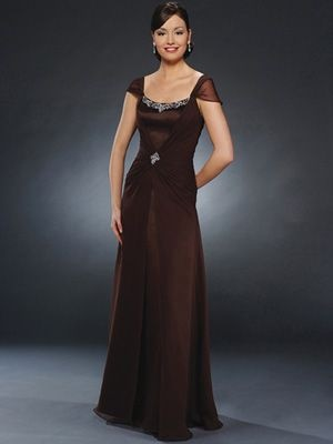 Mother Of The Bride Dresses For Fall Weddings 120
