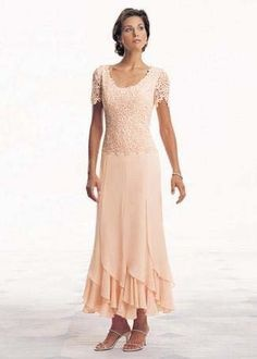 Mother Of The Bride Dresses For Outdoor Wedding