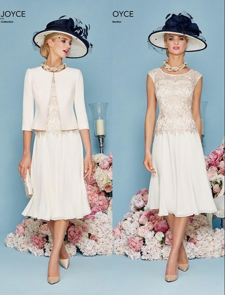 Mother Of The Bride Dresses Suits