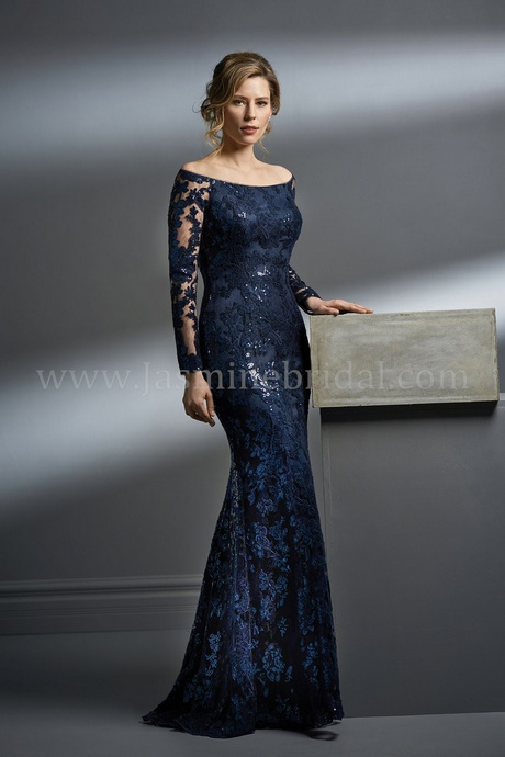 Mother of the bride fall dresses for Fall wedding mother of the groom dresses