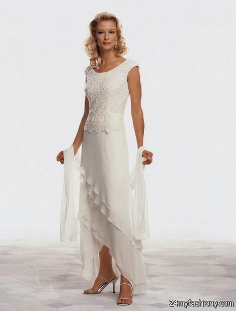 Mother Of The Groom Dresses For Fall 2017