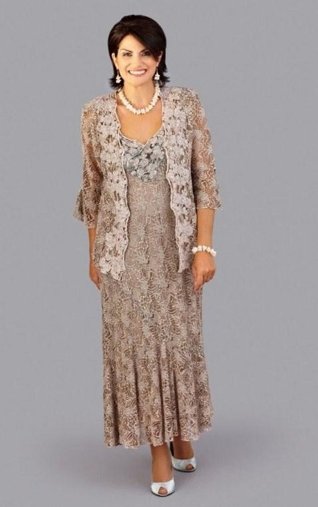 Mother of the groom wedding outfits for Wedding dress for mother of the groom