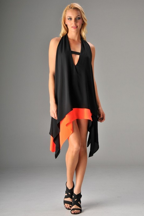 Our orange dresses for women are bold statements that can bring spice to any season. From a stunning summer tangerine to a toasty fall pumpkin, orange can be in all year round. Shop Black Dresses>>> Shop Red Dresses >>> Shop Blue Dresses >>> Shop Purple Dresses >>>.