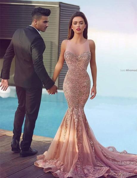 Prom Mermaid Dresses 2017