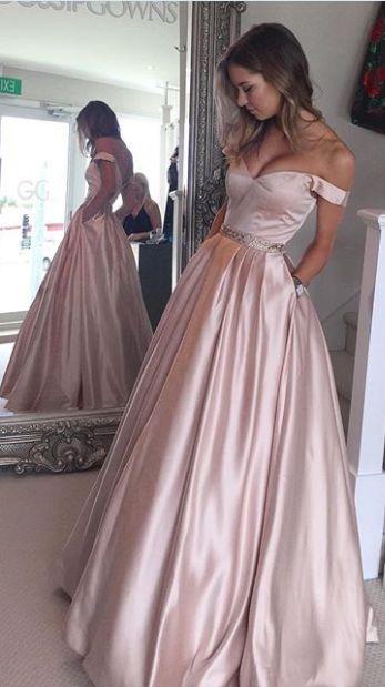 silk prom dresses 2017