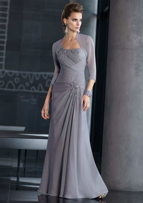 Beautiful Mother of the Bride Dress