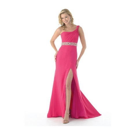 Model Pink Cocktail Dress Comes To Your Rescue