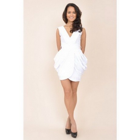 Find all white party dresses at ShopStyle. Shop the latest collection of all white party dresses from the most popular stores - all in one place.
