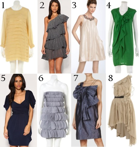 Appropriate dresses for a wedding guest for Dresses suitable for a wedding