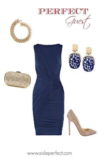 Appropriate dress for after 5 wedding for Dress suitable for wedding guest
