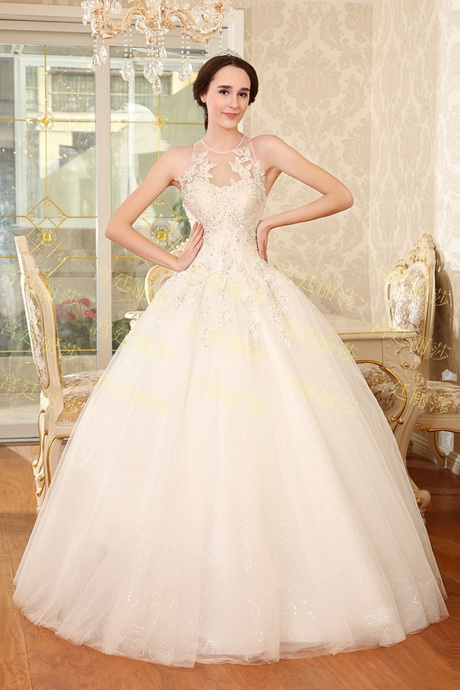 Cute Wedding Dresses 66
