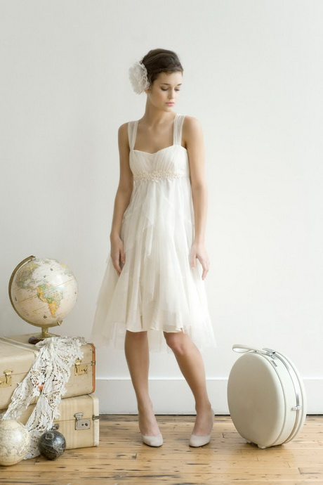 Cute Dresses For A Wedding
