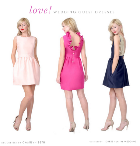 Cute dresses for wedding guests for Cute wedding guest dresses