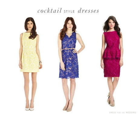 Daytime wedding dresses for guests for Afternoon wedding guest dresses