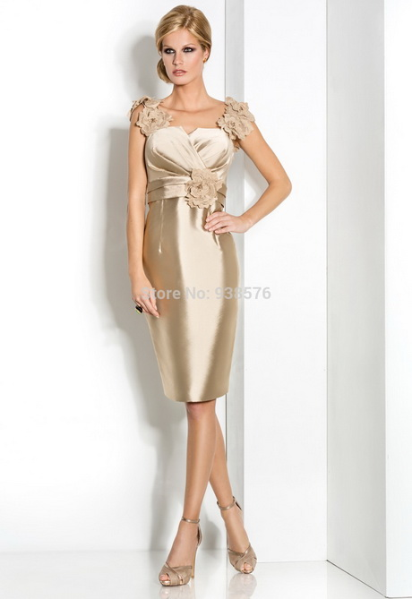 dress for evening wedding guest
