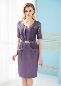 Dresses And Jackets For Wedding Guests