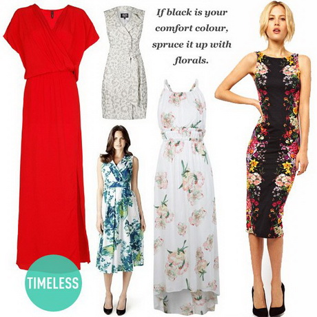 Dresses For A Garden Wedding As A Guest