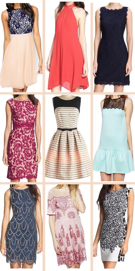 Dresses For Day Wedding Guest