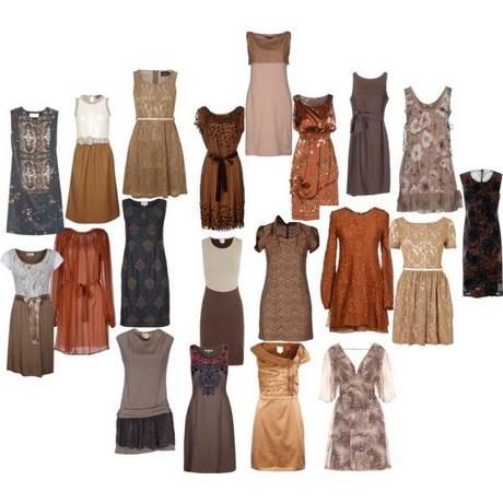 Dresses For November Wedding Guests