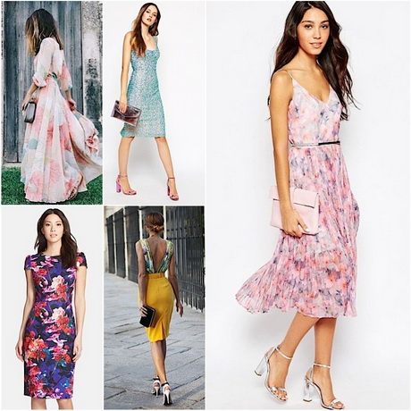 Dresses For Outdoor Wedding Guest