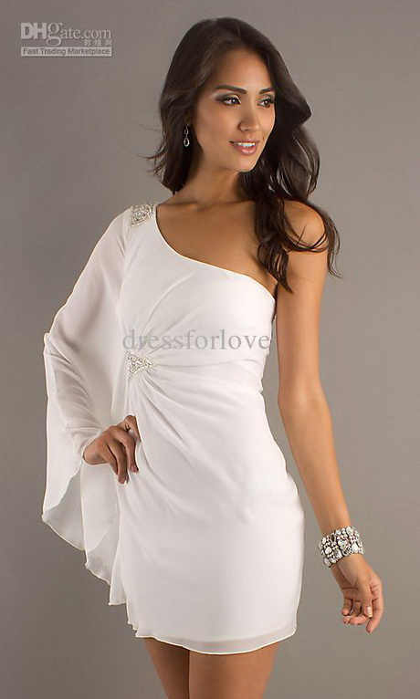 Dresses for white party - White dress party ...