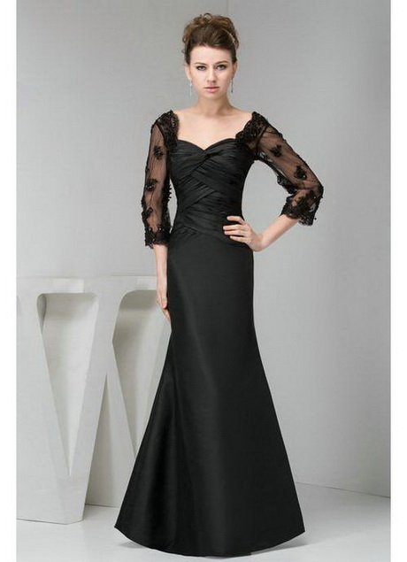 Dresses With Sleeves For Wedding Guest