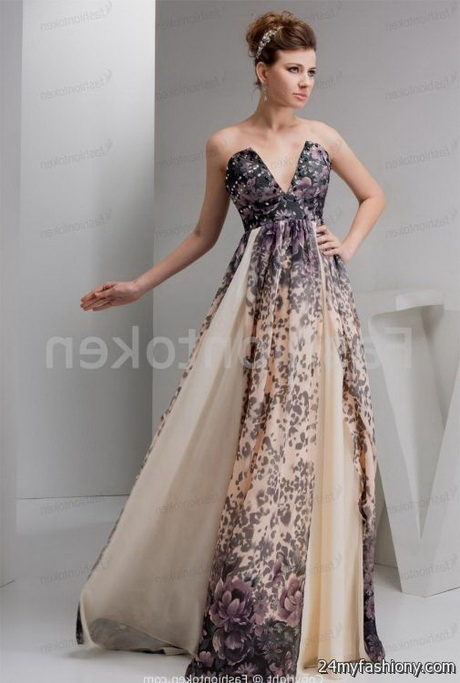 Evening gowns for wedding guests for Night dresses for wedding night