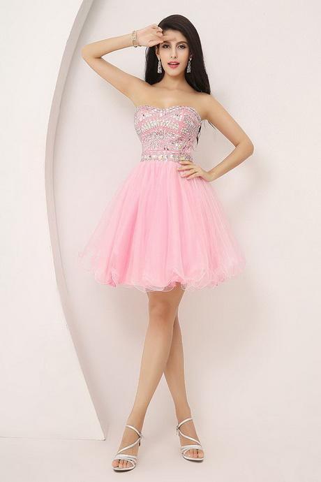 Formal Dresses For Juniors Short