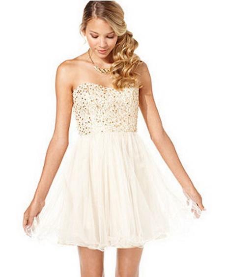 Winter Formal Dresses For Juniors