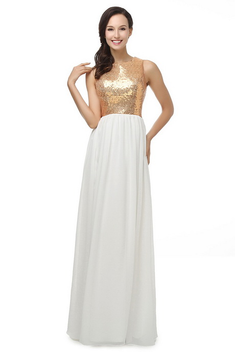 Gold Dress For Wedding Guest