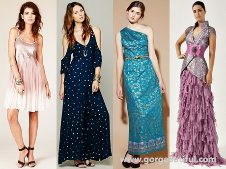 Great Dresses For Wedding Guests