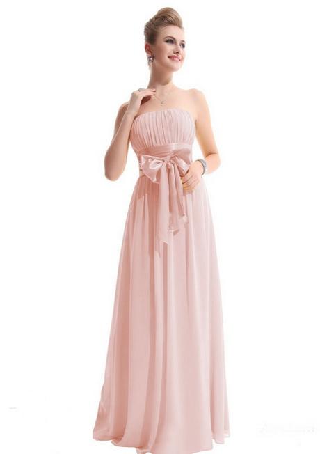 Nice dress for a wedding