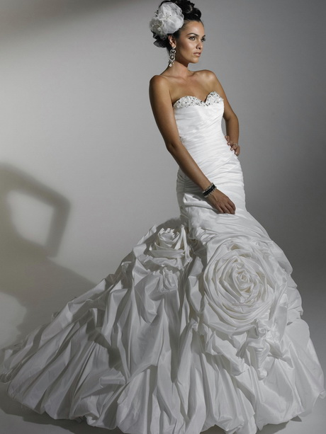 Nice dresses for a wedding for Nice wedding dresses pictures