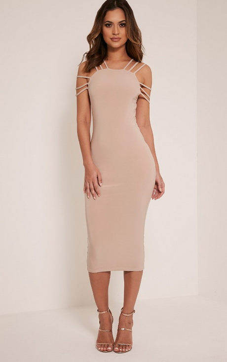 Posh Dresses For Wedding Guests