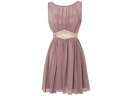 Pretty Dress For Wedding Guest