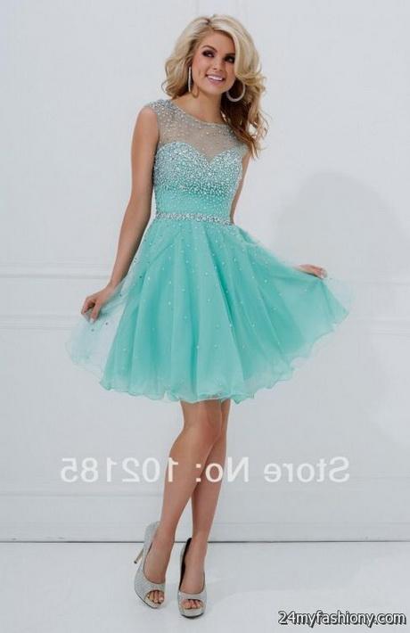 Prom Dress For Short Girls