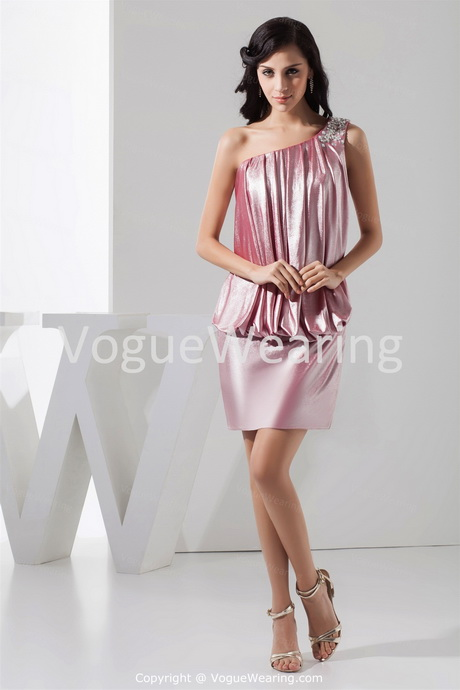 Short Dresses For A Wedding Guest