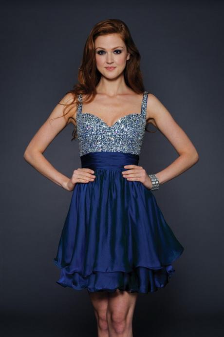 short blue dresses with straps wwwimgkidcom the