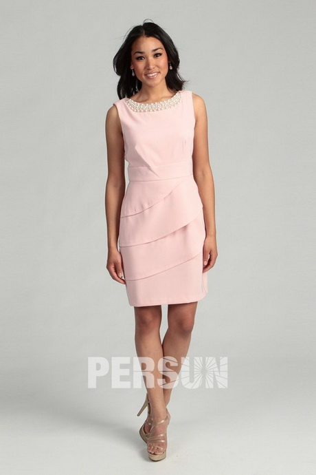 Simple Dress For Wedding Guest
