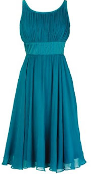 Simple Dresses For Wedding Guests