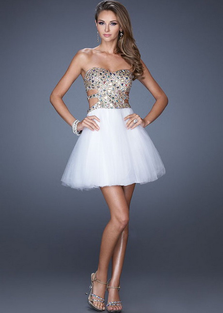 Small Homecoming Dresses