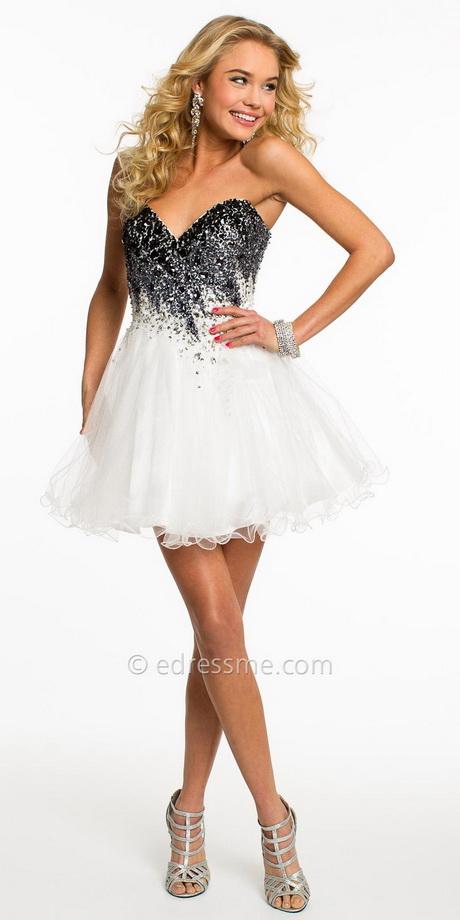 Winter Formal Dresses Short