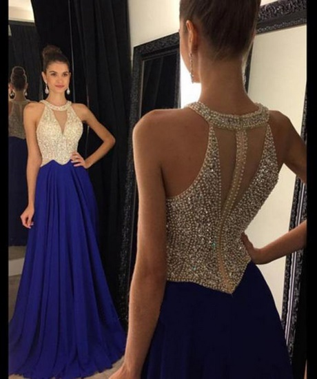 Homecoming Dresses 2018 Blue 20