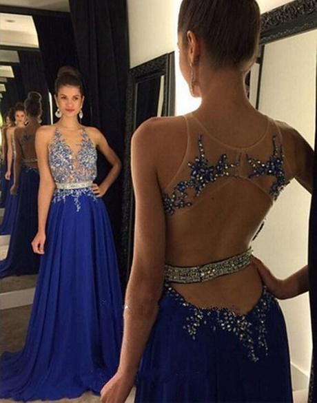 Homecoming Dresses 2018 Blue 55