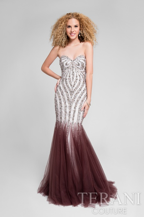 Colors prom dresses 2017