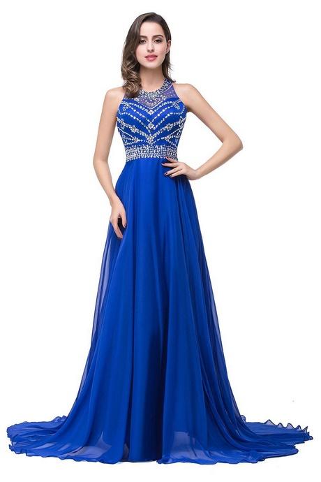 Dress Blue Color