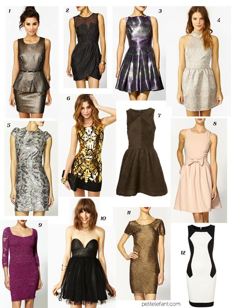 Dresses for new years for New year party dresses