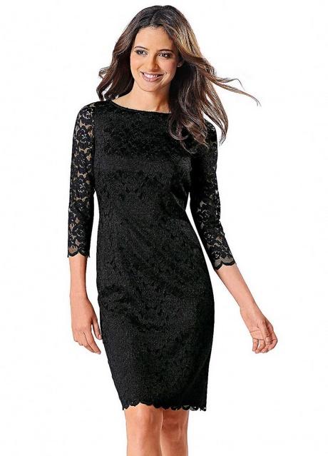 Formal evening dress mature